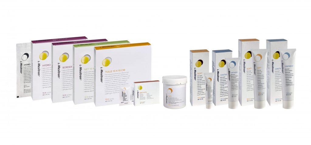 L-Mesitran Products