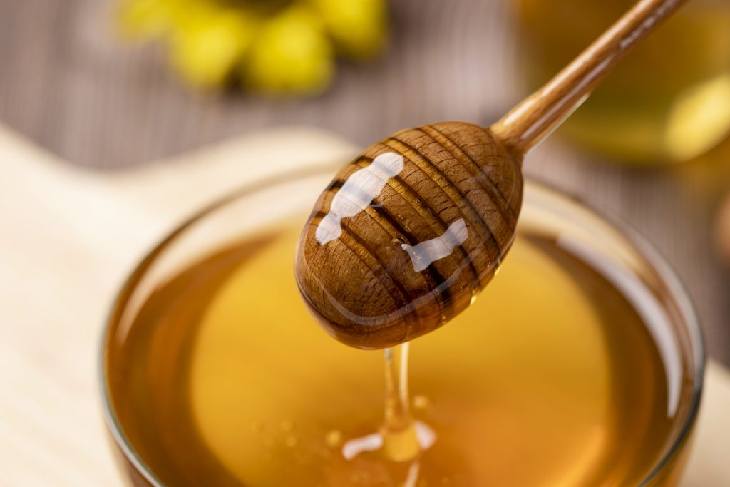 Honey Combination Therapies for Skin and Wound Infections.