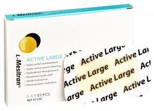 L-Mesitran Active Large (5 pieces/pack)